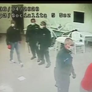 """Caso """"Penitenziario di Santa Maria Capua Vetere"""": quali profili privacy?"""
