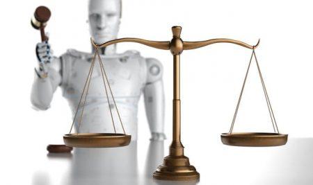 INTELLIGENZA ARTIFICIALE E GIUSTIZIA PREDITTIVA: NECESSARIA EVOLUZIONE DIGITALE VERSO UNA GIURISPRUDENZA ROBOTICA?
