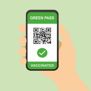 Piccola guida sui controlli del green pass
